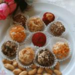 Slane rafaelo kuglice - Zuzana Grnja - Recepti i Kuvar online