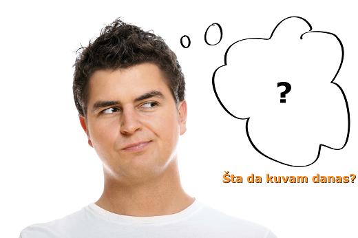 Šta da kuvam danas? - Jelovnik za 20.10.-24.10.2014. - Recepti & Kuvar | Recepti & Kuvar Online - Šta da kuvam danas? 2