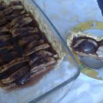 Tart sa šljivama i jabukama - Marija Mirković