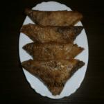 baklava sa cokoladom i orasima Ivana Pesic png