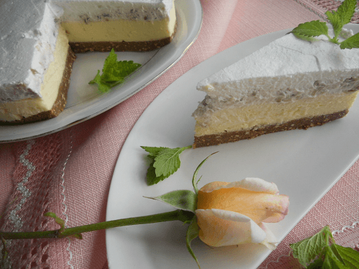 Krem bananko kolač - Marina Ignjatović - Recepti i Kuvar online