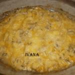 Neobična musaka - Ivana Pešić - Recepti i kuvar online