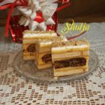 Posna torta sa medenim srcem - Slađana Šćekić - Recepti i Kuvar online