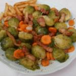 Prokelj sa slaninom - Zuzana Grnja - Recepti i Kuvar online