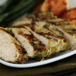 Grilovana piletina u pesto marinadi - Recepti i Kuvar online