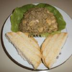 salata sa tunjevinom Ivana Pesic png