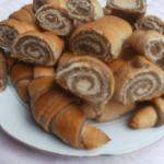 Šarene šerbet kiflice - Zuzana Grnja - Recepti i Kuvar online