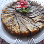slana torta od patlidzana i spageta Marina Ignjatovic png