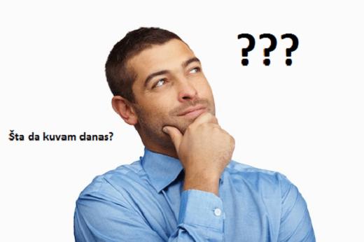 Šta da kuvam danas? - Jelovnik za 10.11.-14.11.2014. - Recepti & Kuvar | Recepti & Kuvar Online - Šta da kuvam danas?
