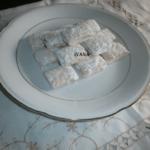 Štrudlice sa džemom - Ivana Pešić - Recepti i kuvar online