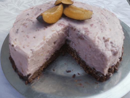 Torta od šljiva - Zuzana Grnja - Recepti i kuvar online