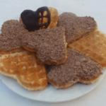 Voćne galete - Zuzana Grnja - Recepti i Kuvar online