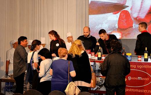 Belgrade Gastro Fest - Luka Mihajlović u centru pažnje - Kristina Gašpar | Recepti & Kuvar Online - Šta da kuvam danas? 6