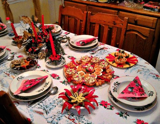 Božićna i novogodišnja zakuska - Kristina Gašpar - Novogodišnja trpeza | Recepti & Kuvar Online - Šta da kuvam danas? 23