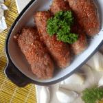 Domaćinski ćevapi - Kristina Gašpar - Recepti i Kuvar online