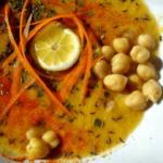 humus corba Kristina Gaspar png