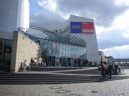 Muzej čokolade u Kelnu - Posetili smo | Recepti & Kuvar Online - Šta da kuvam danas? 2