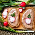 Pašteta od pasulja - Kristina Gašpar - Recepti i Kuvar online