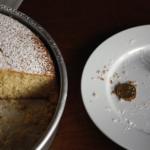 recepti i kuvar vassilopita grcki novogodisnji kolac png