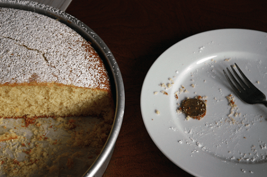 Vasilopita grčki novogodišnji kolač - Recepti i Kuvar online
