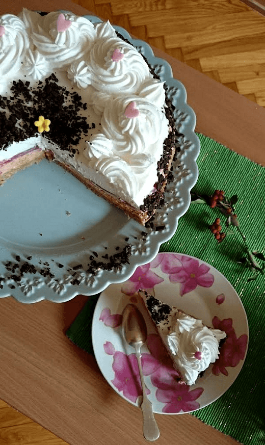 Torta Kobajagi - Kristina Gašpar - Recepti i Kuvar online