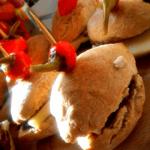 vegetarijanski sendvici sa vrganjima Kristina Gaspar png