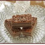 cokoladno karamel kolac Sladjana Scekic png