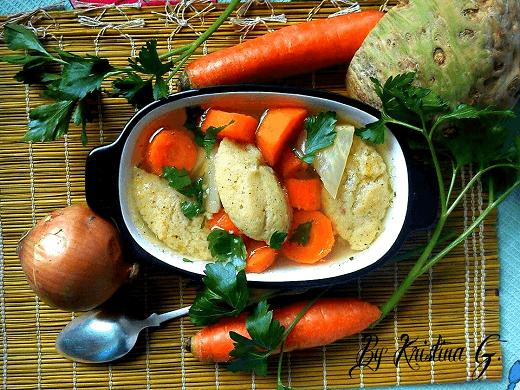 Domaća supa - Kristina Gašpar - Recepti i Kuvar online