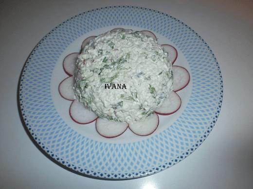 Kineska salata - Ivana Pešić - Recepti i Kuvar online
