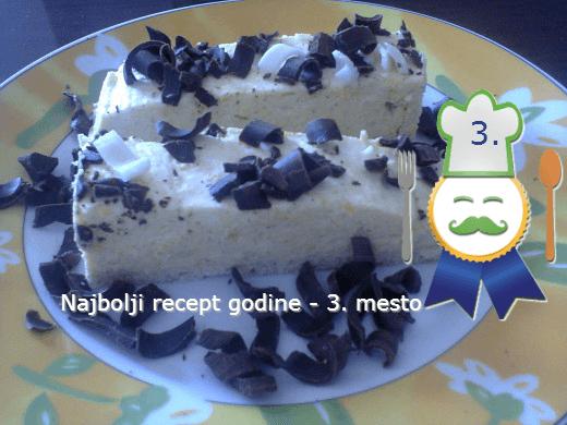 Kremasta torta od lešnika – Marija Mirković - Recepti i Kuvar online
