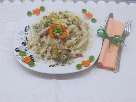 Maka-Ru salata - Sandra Marković - Recepti i Kuvar online
