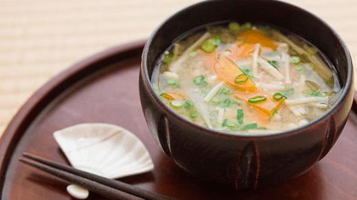 Jutarnja kafa ili Miso supa? | Recepti & Kuvar Online - Šta da kuvam danas? 1