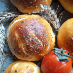 Pica zemičke - Kristina Gašpar - Recepti i Kuvar online