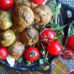 Slani kolačići sa spanaćem - Kristina Gašpar - Recepti i Kuvar online