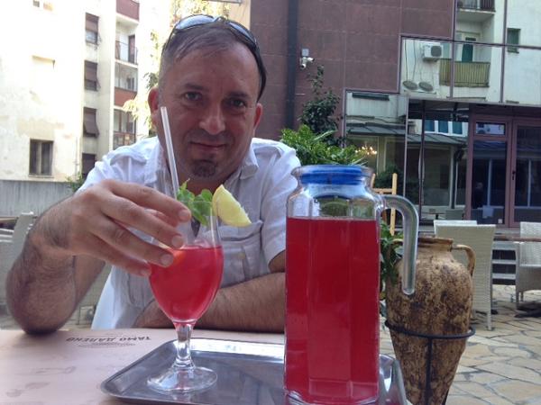Toni Radić stalni saradnik i član žirija na portalu Recepti & Kuvar online | Recepti & Kuvar Online - Šta da kuvam danas? 3