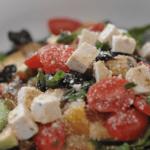 Salata Beautiful girls Toni Radic recepti i kuvar online png
