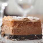 Tonijeva slatka gibanica Toni Radic recepti i kuvar online png