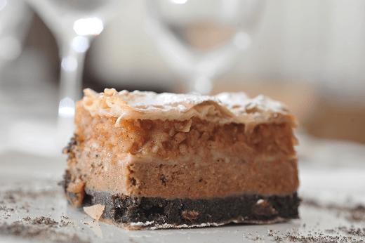 Tonijeva slatka gibanica - by Toni Radić - Recepti i Kuvar online