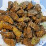 Američki krompirići - Sandra Marković - Recepti i Kuvar online