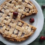 cherry pie Marina Ignjatovic recepti i kuvar online