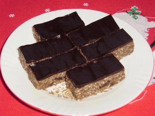 Čokoladne kokos štanglice - Jelena Nikolić - Recepti i Kuvar online