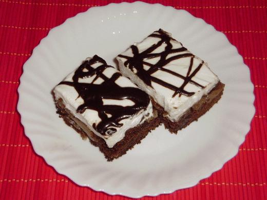 Čokoladni kolač sa jabukama - Jelena Nikolić - Recepti i Kuvar online