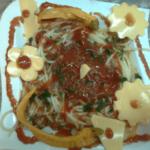 crveni sos za spagete Suzana Mitic png