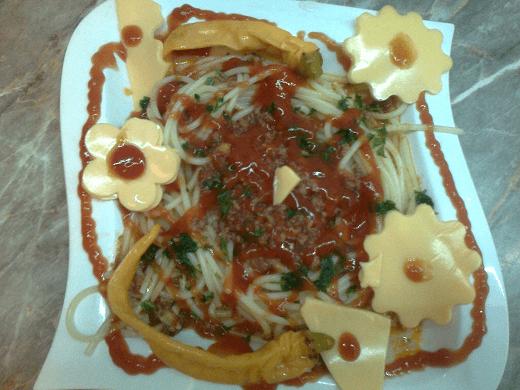 Crveni sos za špagete - Suzana Mitić - Recepti i Kuvar online