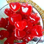 gumene bombone sa jagodama Kristina Gaspar recepti i kuvar online