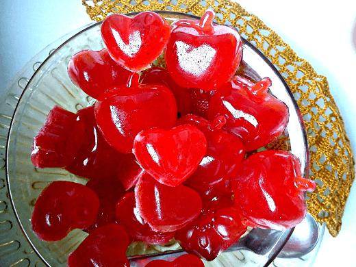 Gumene bombone sa jagodama - Kristina Gašpar - Recepti i Kuvar online