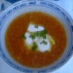 gusta supa od bundeve Marija Mirkovic recepti i kuvar online