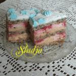 kidi rum torta Sladjana Scekic recepti i kuvar online