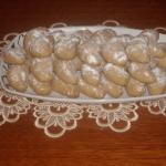 Kiflice sa kafom - Sandra Stojiljković Cvetković - Recepti i Kuvar online