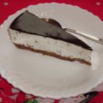 Kolač sa sirom i čokoladom - Jelena Nikolić - Recepti i Kuvar online